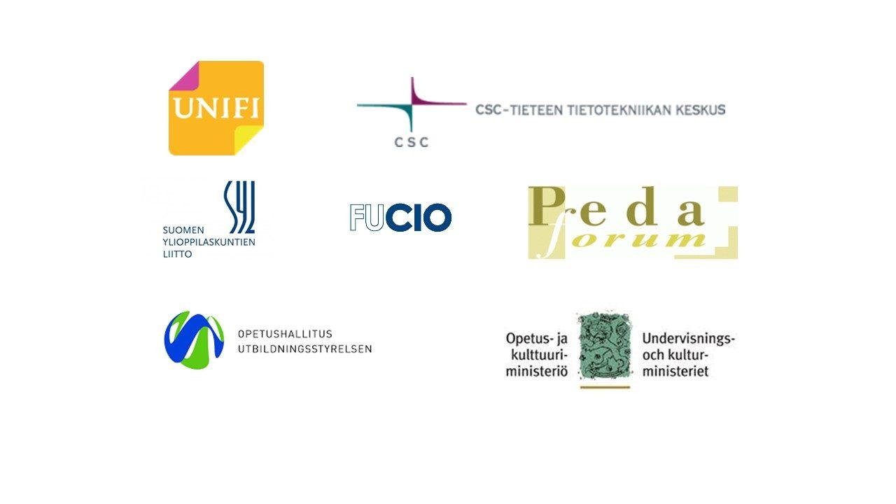 oha-forumin verkostokumppaneiden logot